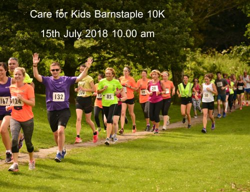 Care for Kids Barnstaple 10 K