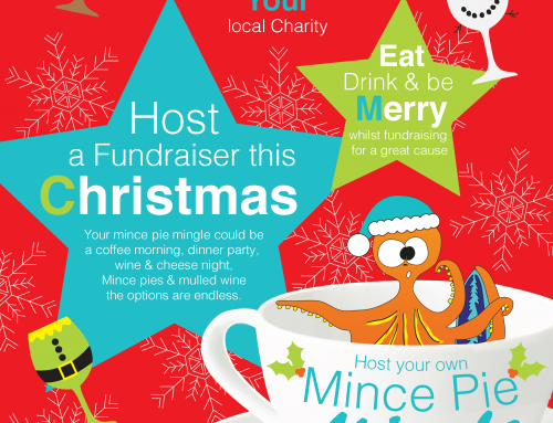 Mince Pie Mingle 2018