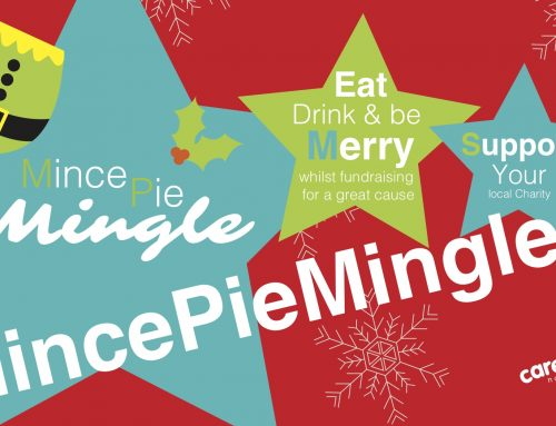 Mince Pie Mingle