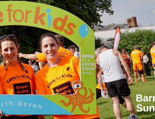 Care for Kids Barnstaple 10K 2020