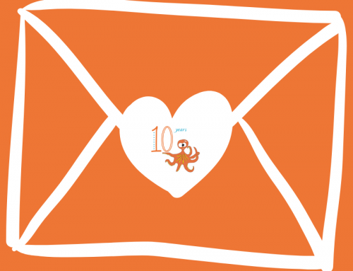 10th anniversary special edition newsletter