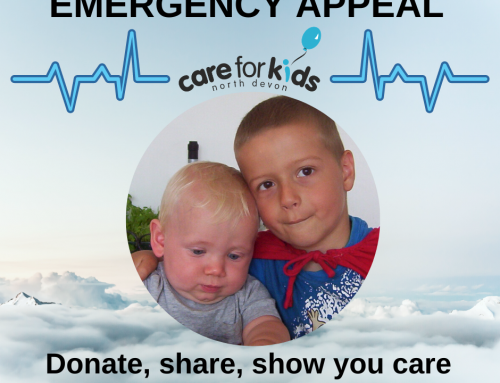 EMERGENCY APPEAL – show you care