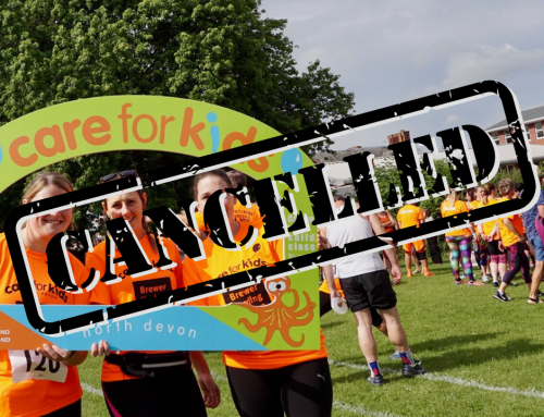 Care for Kids Barnstaple 10k 2020 cancelled
