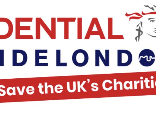 My Prudential RideLondon – get on your bike for Care for Kids