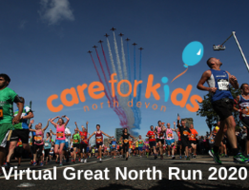 Virtual Great North Run 2020