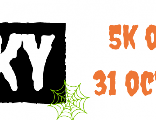 Care for Kids Spooky Run – enter if you dare!