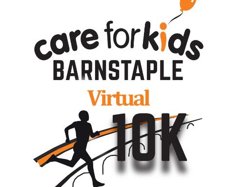 Barnstaple Virtual 10k 2021
