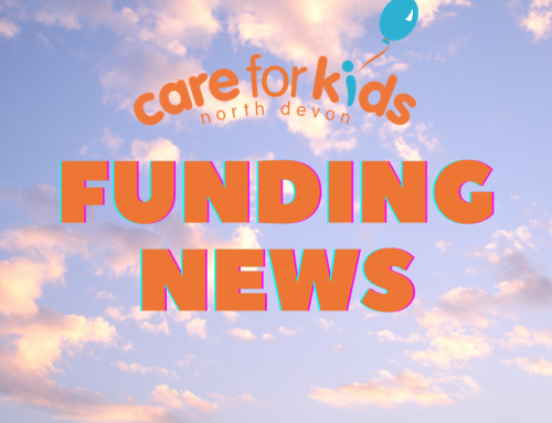 Norman Family Charitable Trust grant for £1500